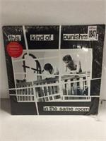 THIS KIND OF PUNISH RECORD ALBUM