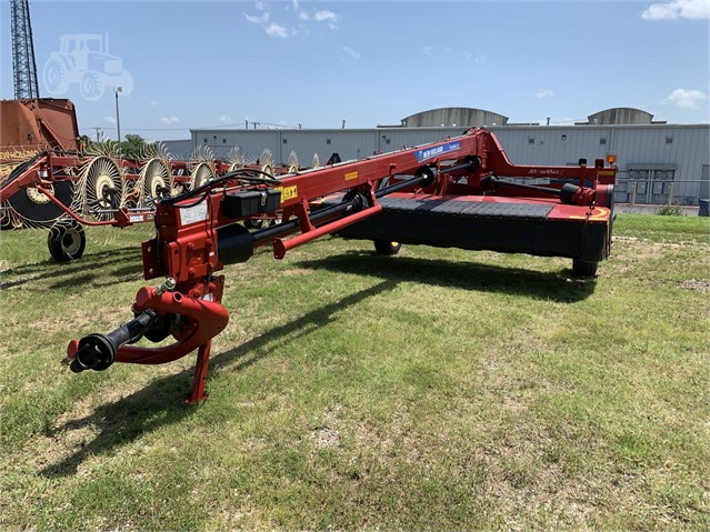 2016 NEW HOLLAND 313 For Sale In Pryor, Oklahoma