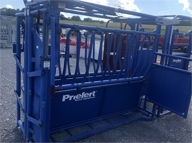 PRIEFERT Other Items For Sale - 4 Listings | MachineryTrader co uk