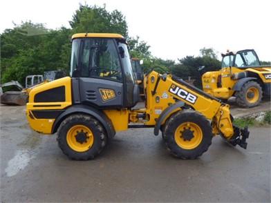 JCB TM220 For Sale - 13 Listings   MachineryTrader co uk