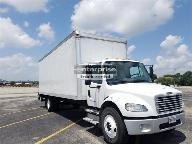 Freightliner San Antonio >> 2016 Freightliner Business Class M2 106 For Sale In San