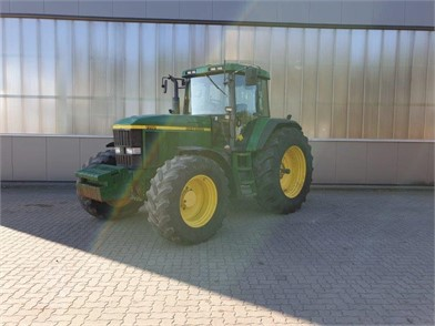 JOHN DEERE 7710 For Sale - 28 Listings | MarketBook co za