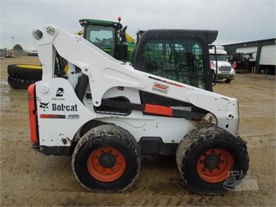 BOBCAT S850 For Sale - 65 Listings   MachineryTrader com