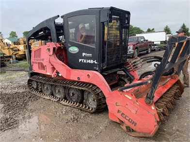 Mulchers Forestry Equipment For Sale - 635 Listings | MarketBook ca