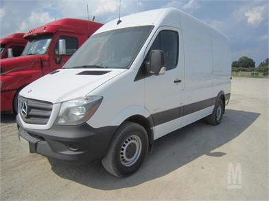 MERCEDES-BENZ SPRINTER Trucks For Sale - 177 Listings