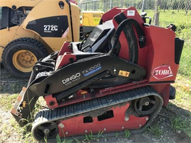 Skid Steers For Sale In Spartanburg, South Carolina - 168