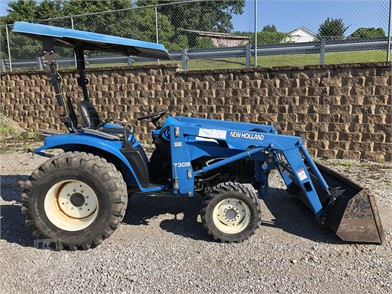 NEW HOLLAND TC29 For Sale - 12 Listings | TractorHouse com