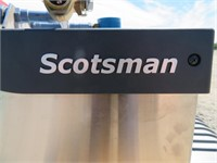 Scotsman Ice System & More College Surplus Unknown