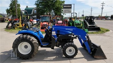 NEW HOLLAND TC29D For Sale - 7 Listings   MarketBook co za