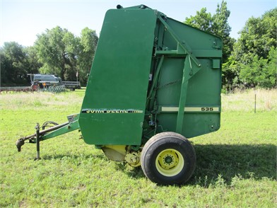 Round Balers For Sale In Smith Center, Kansas - 218 Listings