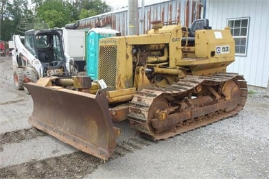 CATERPILLAR D3 For Sale - 364 Listings | MachineryTrader com - Page