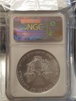 Castle Coin Auction #201 - Online