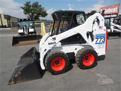 BOBCAT 773G For Sale - 5 Listings | MachineryTrader com