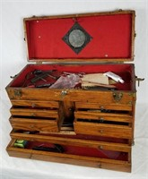 Tools, Machinist Tools & More Auction