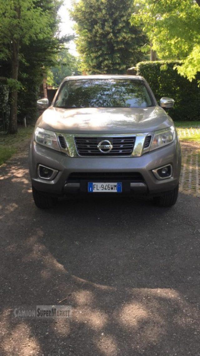 Nissan NAVARA Usato 2019