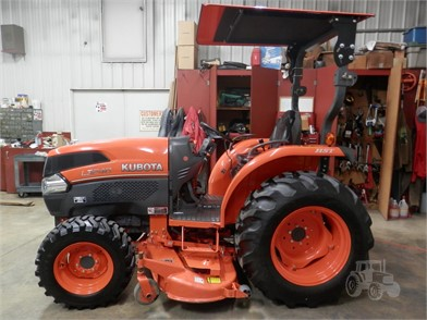 KUBOTA L3240D For Sale In Chillicothe, Ohio - 1 Listings