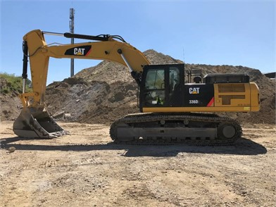 CATERPILLAR 336D2L For Sale - 21 Listings | MachineryTrader