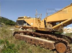 Caterpillar 375l  Uzywany
