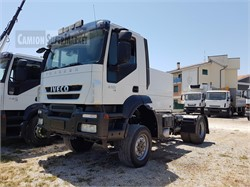 IVECO STRALIS 410  used