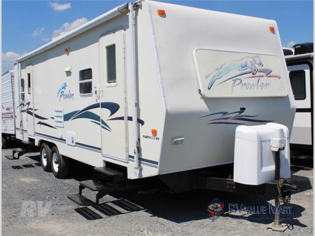 FLEETWOOD Travel Trailers For Sale - 26 Listings | RVUniverse com