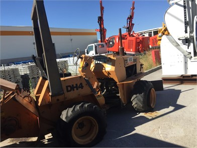 CASE DH4 For Sale - 7 Listings | MachineryTrader com - Page