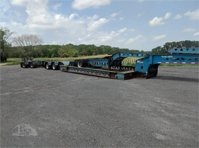 Trail King Trailers For Sale In Iowa - 55 Listings