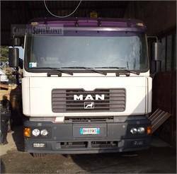 MAN FE26.464  used