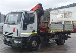 IVECO EUROCARGO 150E24  used