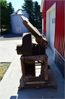 Bell's No.50 Antique Ensilage Cutter
