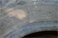 Set of Used Tires, 14.9-24