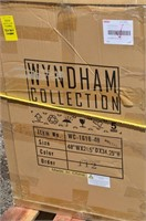 "Wyndham Collection 48"" Vanity"