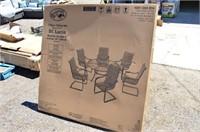 Hampton Bay 7pc. Patio Dining Set