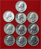 Weekly Coins & Currency Auction 7-5-19