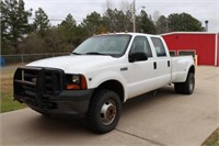 Bossier Sheriff's & Vehicle & Equipment Auction 2-1-2020
