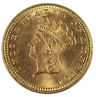 Online Rare Coin & Currency Auction #42