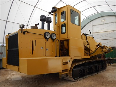 Trenchers / Boring Machines / Cable Plows For Sale In Houston, Texas