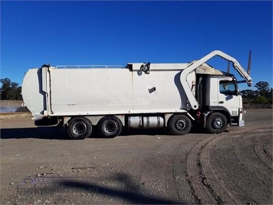2003 Volvo FM9.340 - Trucks for Sale