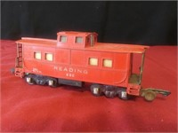Model Trains Auction, Including Lionel, American Flyer