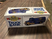 SUNOCO TRUCK BANK