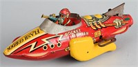VINTAGE TOYS, LUNCH BOXES, & MORE