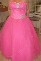 Formal Dress Auction - February  2020