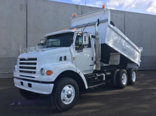 2003 Sterling LT7500 Trucks for Sale