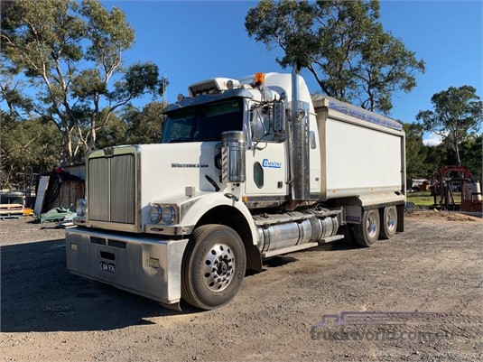 2012 Western Star 4800 Series - Trucks for Sale