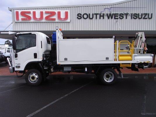 2019 Isuzu NPS 75/45 155 South West Isuzu - Trucks for Sale