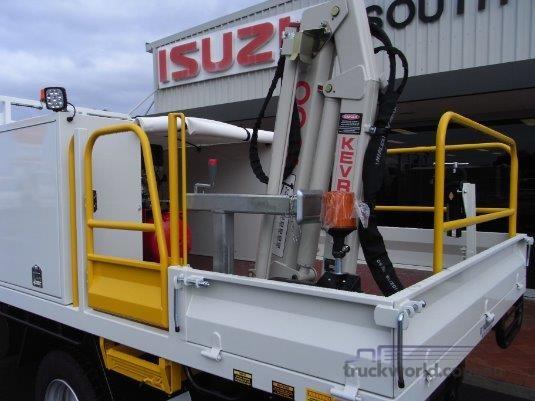 2018 Isuzu NPS 75/45 155 South West Isuzu - Trucks for Sale