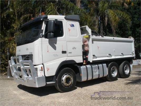 2005 Volvo FH12 Steve Penfold Transport Pty Ltd - Trucks for Sale
