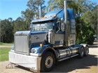 2007 Western Star 4800FX Prime Mover