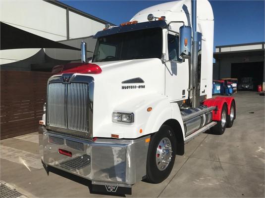 2019 Western Star 5800SS - Trucks for Sale
