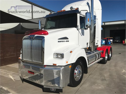 2019 Western Star 5800SS Westar - Trucks for Sale