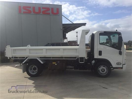 2019 Isuzu NPR 65 190 Tipper Trucks for Sale